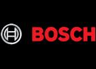 Logo firmy BOSCH